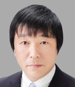 川上 幸博(かわかみ ゆきひろ)