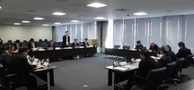 観光・コンベンション調査特別委員会(H30.3.28)