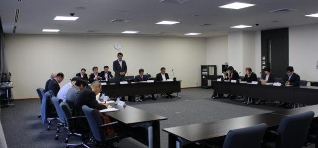 議会改革・調査特別委員会(H30.6.11)