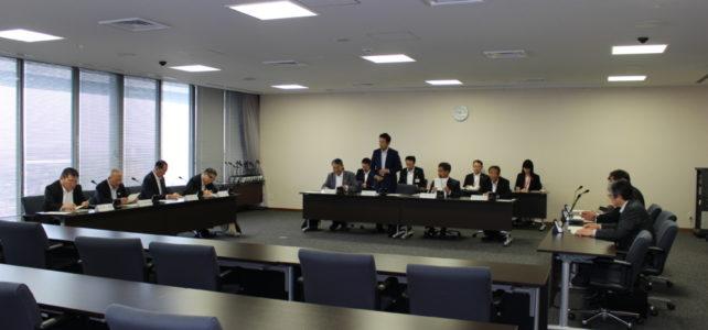 議会運営委員会(H30.6.11)