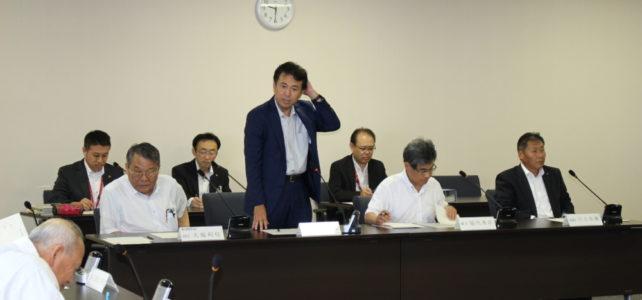 議会運営委員会(H30.7.13)
