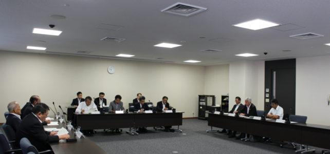 議会運営委員会(H30.9.5)