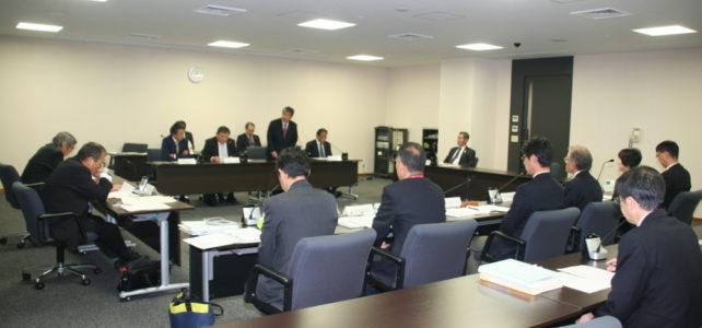 建設水道委員会(H30.11.22)