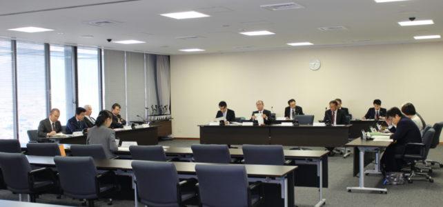 広報広聴調査・推進委員会(H30.11.2)