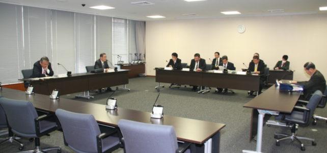 建設水道委員会(H31.2.8)