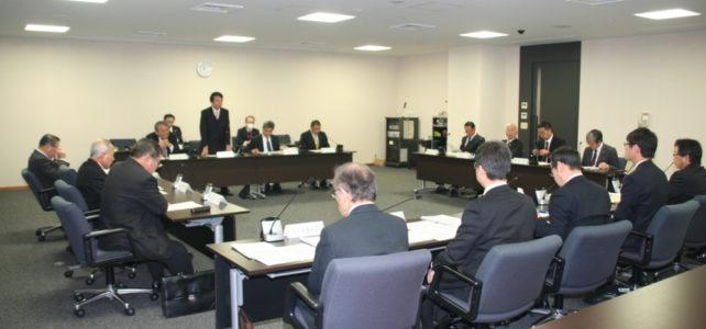 議会運営委員会(H31.2.8)