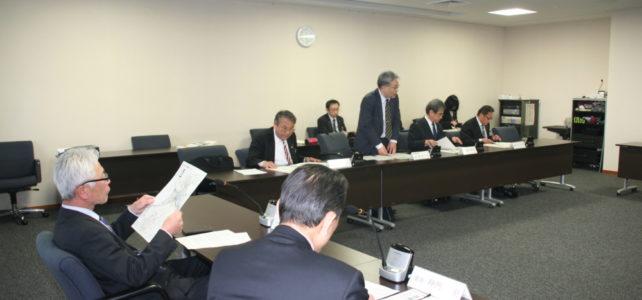 総合交通対策特別委員会(H31.3.11)