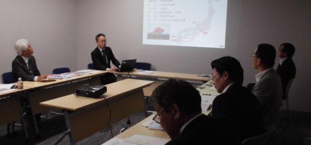 交通政策特別委員会視察調査(R元.10.15~)