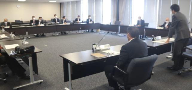 交通政策特別委員会(R2.5.13)