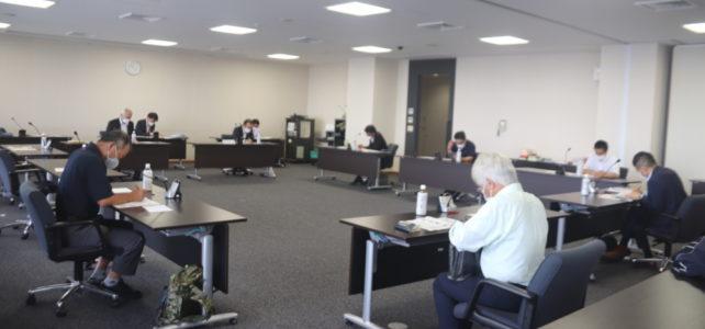 議会広報誌編集委員会(R2.9.7)